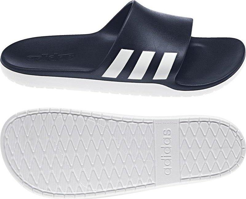 adidas Aqualette Cf modrá bílá od 373 Kč • Zboží.cz 64360c362e
