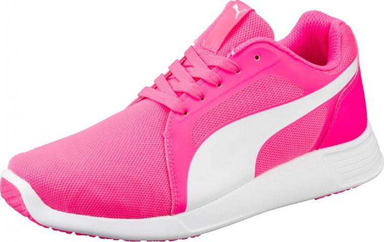 Puma ST Trainer Evo 359904-23 růžové od 750 Kč • Zboží.cz ee0e365ed2