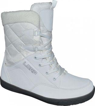 Loap Portico bílá. Dámské zimní boty ... 09a527ef94