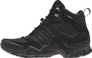 adidas Fast X High Gtx černá od 2 665 Kč • Zboží.cz 1ed2bf4dc5