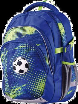 Stil Batoh anatomický Junior Football II od 1 299 Kč • Zboží.cz ff0fba6c7f