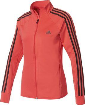 adidas D2M Tracktop růžová od 840 Kč • Zboží.cz 9d2e827415