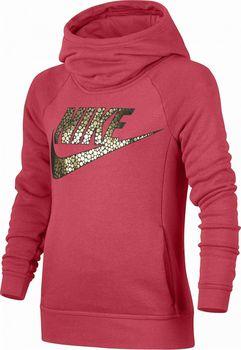 4af6e767154 Nike G Nsw Mdrn Hdy Oth Gx Snl růžová od 1 251 Kč • Zboží.cz