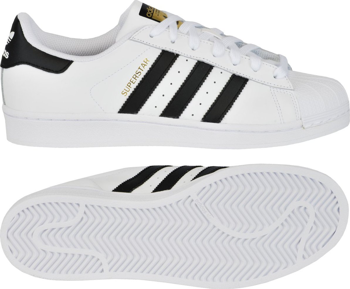 Adidas Superstar Ftwr White Core Black od 1 749 Kč • Zboží.cz 9a889d6500c