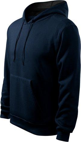 ADLER EUROPE Hooded Sweater námořní modrá od 477 Kč • Zboží.cz 68263408f3
