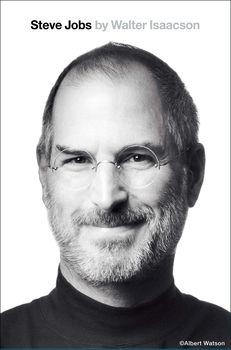 Steve Jobs Isaacson Walter Sk Od 502 Kc Zbozi Cz