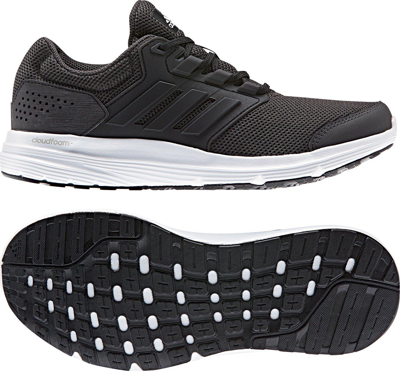 Adidas Galaxy 4 W černá bílá od 899 Kč • Zboží.cz 49c996c2d0