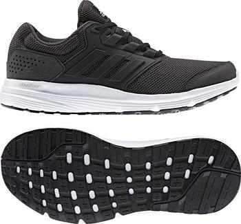 Adidas Galaxy 4 W černá bílá od 899 Kč • Zboží.cz 8185588f7a