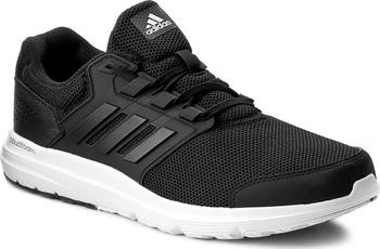 Adidas Galaxy 4 M černé. Galaxy 4 M jsou pánské běžecké boty ... f7c1fcc1cb