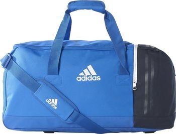 70d978063 Návrháři značky adidas dbají na to, aby sportovní unisex tašky poskytovaly  dostatek prostoru pro všechno vaše sportovní vybavení a potřeby. Proto jsme  Tiro ...
