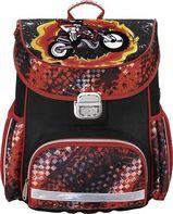 b460c14204d Černé ✒ školní batohy a aktovky s motivem auto moto • Zboží.cz