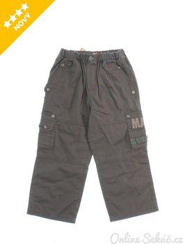Hnědé Chlapecké kalhoty a kraťasy • Zboží.cz 623ea4e3a3