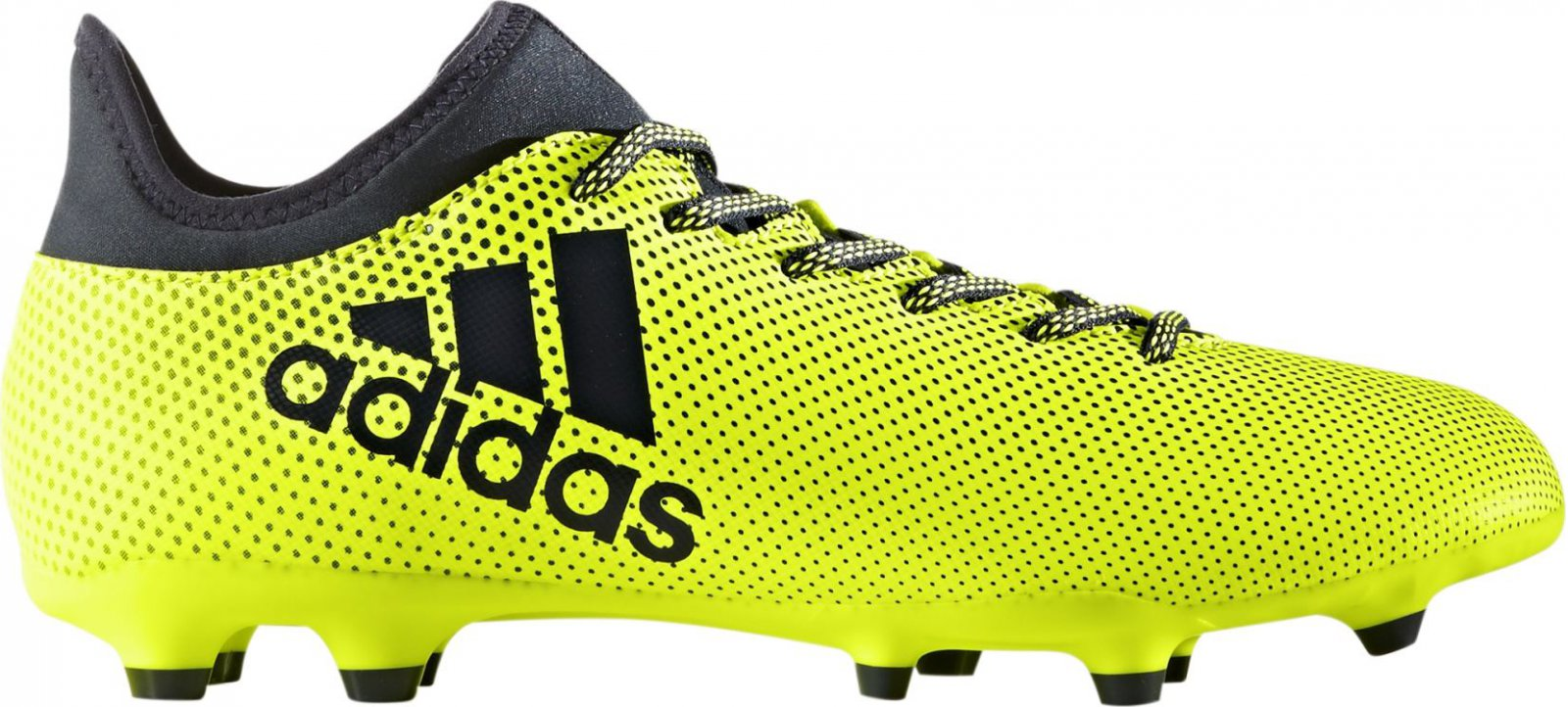 0c7e0d77370 Adidas X 17.3 FG žluté od 859 Kč • Zboží.cz