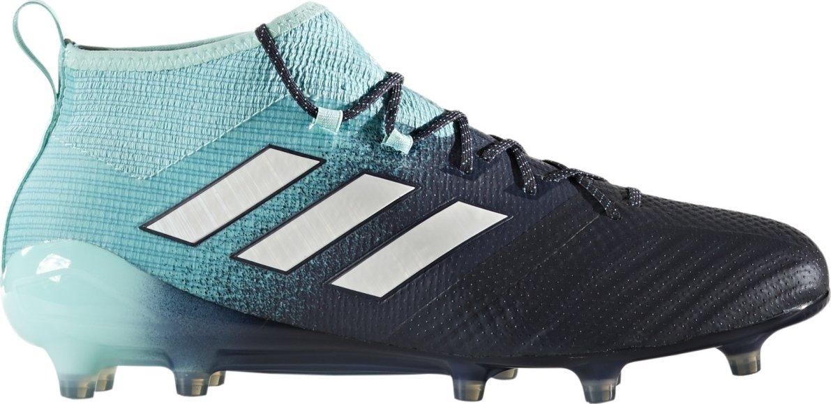 eb0532fa54a Adidas Ace 17.1 FG modré od 3 399 Kč • Zboží.cz