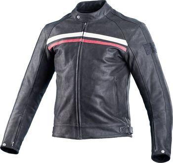 1b757ef128a Seca Aviator kožená moto bunda černá od 6 990 Kč • Zboží.cz