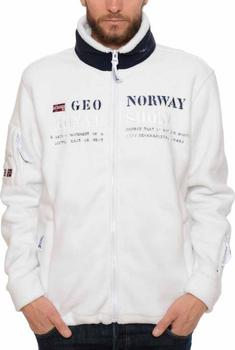 83de4ae9b5 Geographical Norway mikina pánská Update Men. Fleece mikina