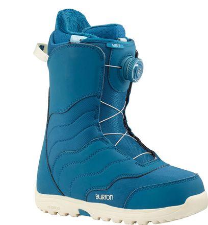 Měkká Sportovní obuv od značky Burton Mint Zima