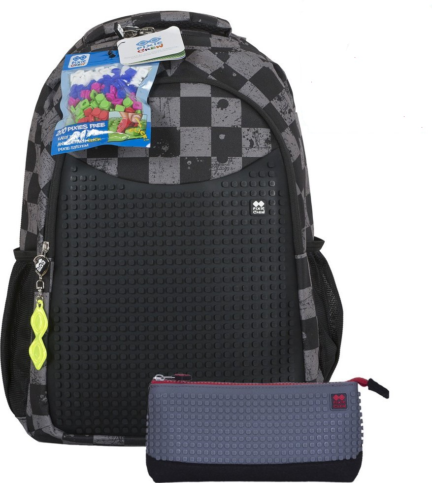 Pixie Crew studentský batoh od 999 Kč • Zboží.cz 35ced73f10