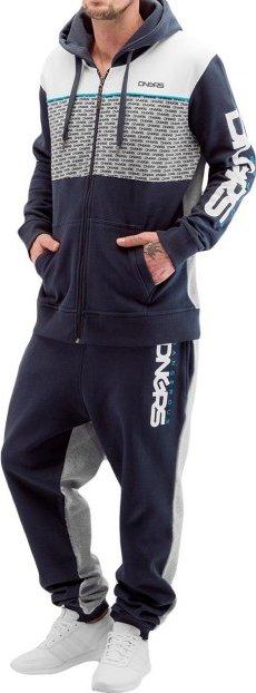 DNGRS Marne Sweat Suit blue grey od 1 914 Kč • Zboží.cz d43e432ceb8