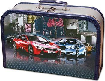 Emipo City Cars dětský kufřík od 259 Kč • Zboží.cz b0db1d0259