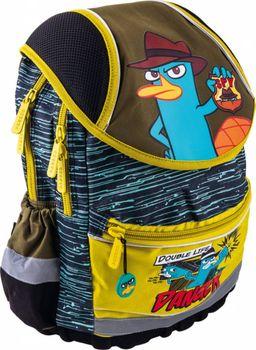 BAAGL Phineas a Ferb batoh od 699 Kč • Zboží.cz 8f131913ac