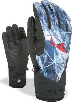 Pánské zimní rukavice LEVEL FORCE GORE-TEX 4e3d5b65c1