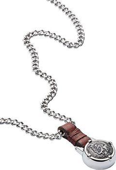 Diesel DX1053040. Slušivý pánský náhrdelník ... 36b055761c3