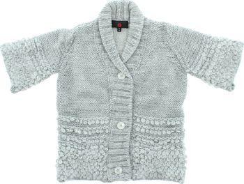 Šedé stříbrné Dětská móda John Richmond • Zboží.cz 12c1d94775
