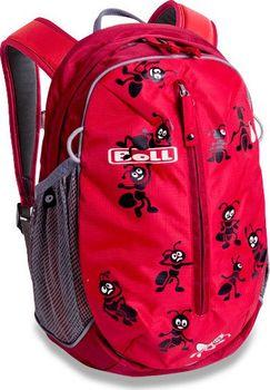 Batoh Boll Roo 12 l truered strawberry od 600 Kč • Zboží.cz 0550419b80