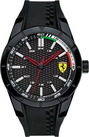 hodinky Scuderia Ferrari 0830301 c5ea546f5d