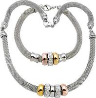42fff978cb Jak hodnotíte Tribal 106-2 set náhrdelník a náramek