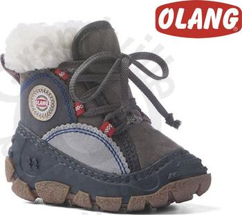 Chlapecká zimní obuv Olang • Zboží.cz cae9eaf405