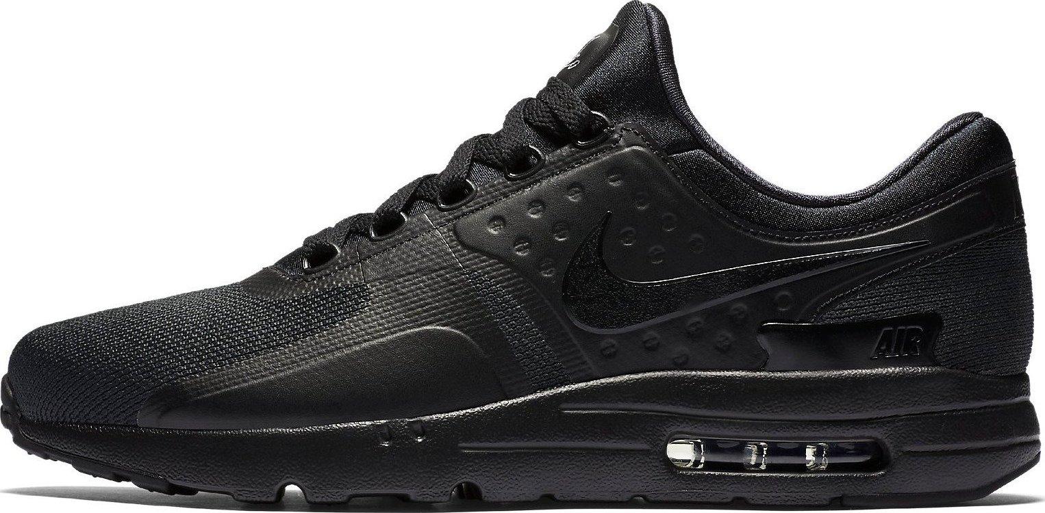 Nike Air Max Zero Essential černé od 2 199 Kč • Zboží.cz 4da416f5103