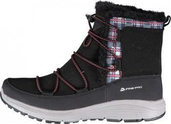 Alpine Pro Darleen černá. Dámské zimní boty ... 291c198914