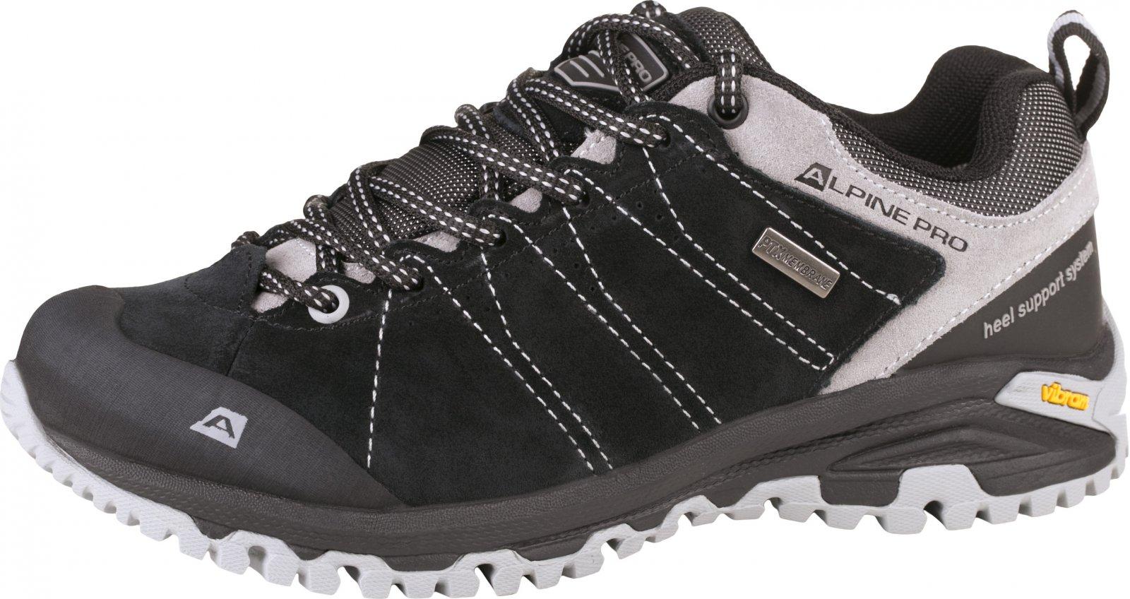 7e375c03ab4 Alpine Pro Triglav PTX Low černá od 1 999 Kč • Zboží.cz