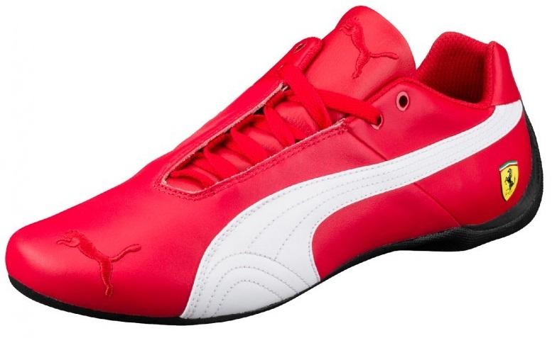 c864868344 Puma SF Future Cat OG 305923-01 červené