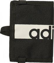 2d4fa116a3b peněženka Adidas Linear Performance Wallet černá bílá