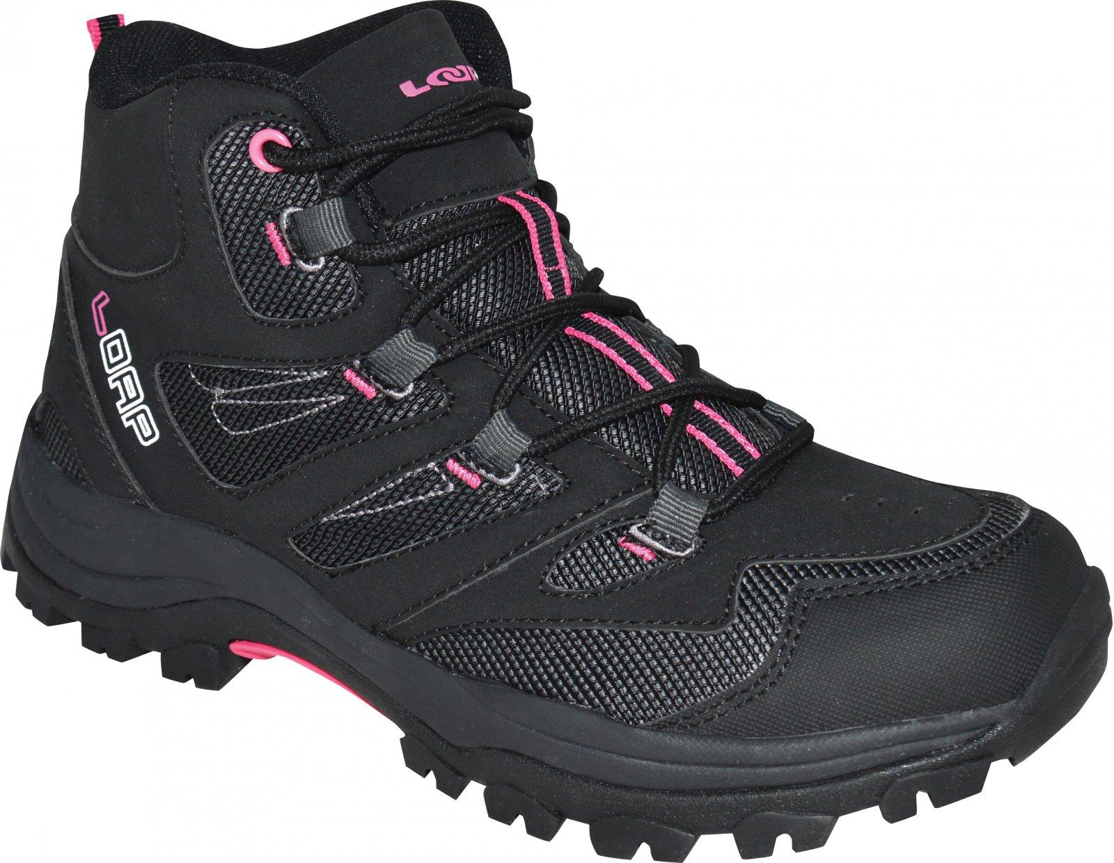 zimní trekové boty • Zboží.cz 1119b6b3d5