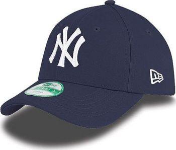 New Era 940 Leag New York Yankees MLB 10877283 modrá. Dětská streetová  kšiltovka ... 41f26a2d05