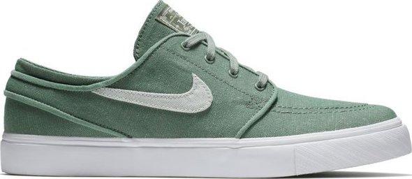 205965bc513 Nike SB Zoom Janoski CVS DC Green Grey od 1 374 Kč • Zboží.cz