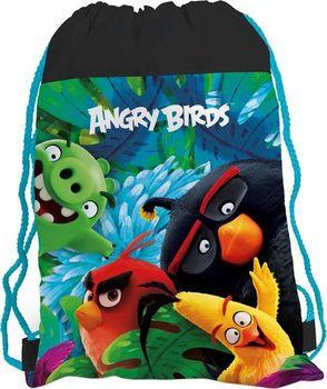 9c015de59d0 Karton P+P Sáček na cvičky Angry Birds Movie od 120 Kč • Zboží.cz