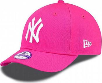 bfa9b09a847 New Era Basic 9 Forty Mlb New York Yankees růžová bílá od 350 Kč ...