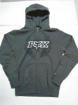 5140f9c53 mikina FOX Edge S. 1 190 Kč