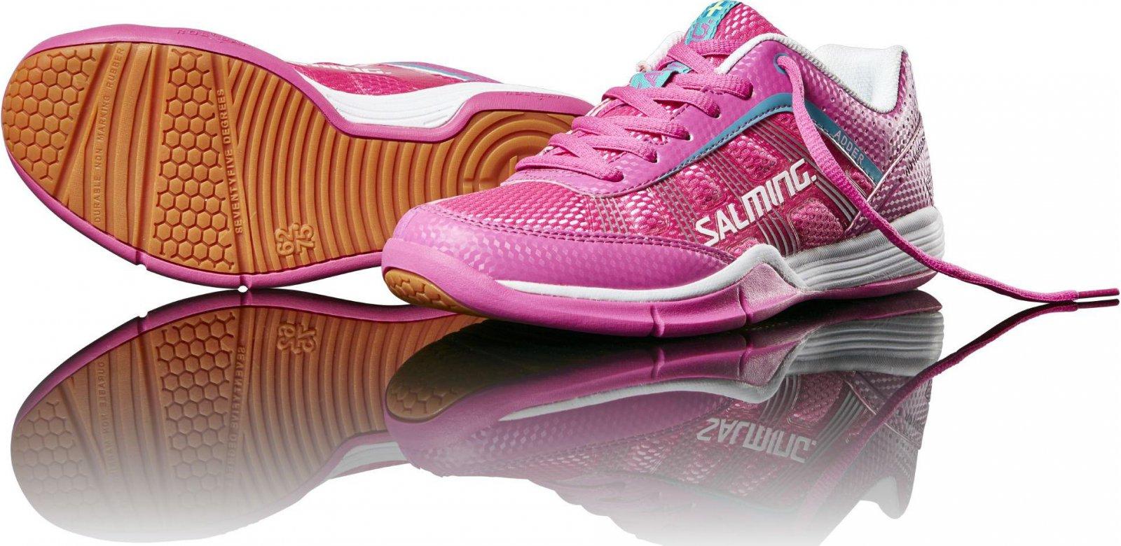 93d7391615686 Salming Adder Women Pink od 1 099 Kč | Zboží.cz