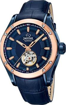 99db0737b Pokud si potrpíte na doplňky v té nejvyšší kvalitě, pak by vám neměly  chybět tyto automatické hodinky značky Jaguar. Jak už název napovídá - chod  hodinek ...