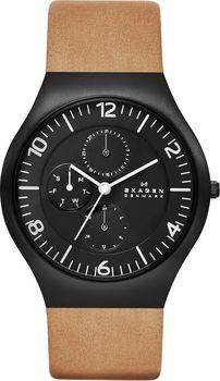 Tyto klasické hodinky dostaly do výbavy analogový ciferník a pouzdro v  provedení nerez c929aec1fb