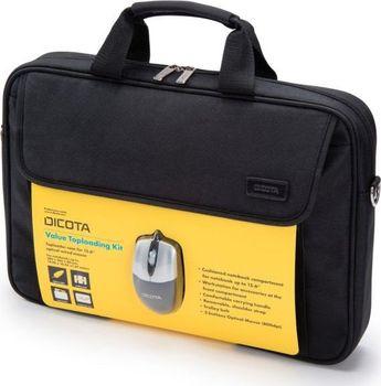 Dicota Value Toploading Kit 15 1a91ae167d