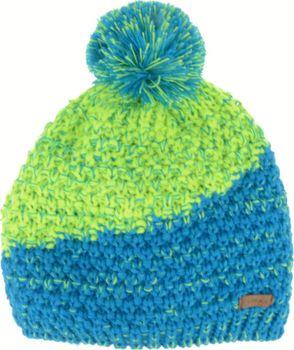 Relax Catrina modrá uni. Dámská zimní čepice ... 7634e0e7da