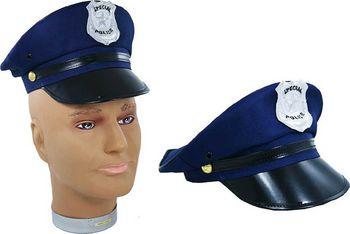 Rappa Čepice policie s odznakem pro dospělé od 86 Kč (100%) • Zboží.cz baecfdbb45