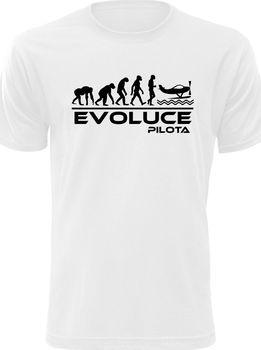 44dcc8893053 Bílá pánská trička s velikostí XXXL • Zboží.cz